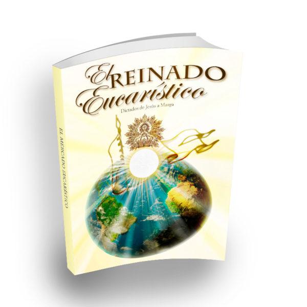 el reinado eucalistico libro
